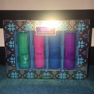Tarte Deluxe Mermaid Kisses Lipstick Set